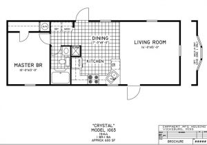 One Bedroom Mobile Home Floor Plans Model Bedroom Bath Floor Plans Bestofhouse Net 32755