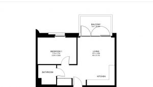 One Bedroom Modular Home Floor Plans 1 Bedroom Modular Home Floor Plans Cottage House Plans