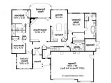 One Floor Home Plans 24 Amazing One Floor Cottage House Plans House Plans 23358