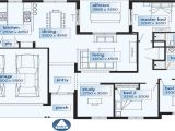 One Floor Home Plans Single Story House Floor Plans Single Floor House Plans