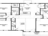 One Floor House Plans 3 Bedrooms 3 Bedroom House Layouts Small 3 Bedroom House Floor Plans