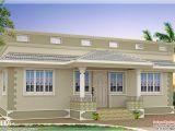 One Floor House Plans In Kerala 1000 Sq Feet Kerala Style Single Floor 3 Bedroom Home