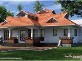 One Floor House Plans In Kerala Kerala Single Floor House Designs Kerala 3 Bedroom House