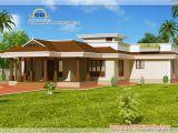 One Floor House Plans In Kerala Kerala Style Single Floor House 2165 Sq Ft Kerala