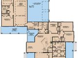 One Floor House Plans with Inlaw Suite Favorite Perfect One Story and 2 Br In Law Suite 5020