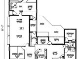 One Floor House Plans with Inlaw Suite House Plans with A Mother In Law Suite Home Plans at