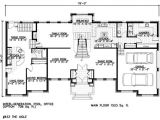 One Floor House Plans with Inlaw Suite House Plans with Mother In Law Suites and A Mother