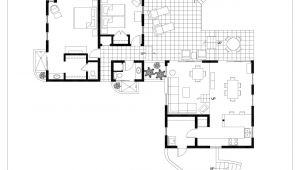 One Level Beach House Plans Beach House Floor Plan Beach House Plans One Story Beach