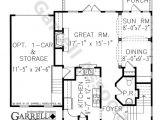 One Level Beach House Plans south Beach House Plan Coastal House Plans