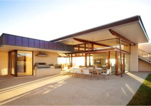 One Level Contemporary House Plans One Level Modern Homes Sprawling One Level Homes Single