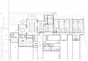 One Level Contemporary House Plans Small Modern House Plans One Floor Images Cottage House