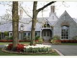 One Level French Country House Plans Jack Arnold Floor Plans Jack Arnold French Country Homes