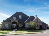 One Level French Country House Plans One Level Country Home Plans Home Design and Style