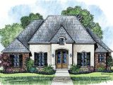 One Level French Country House Plans Small French Country House Plans Smalltowndjs Com