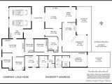 One Level Home Floor Plans Single Level Open Floor Plan Quotes House Plans 55889