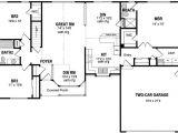 One Level Home Plans One Level Duplex House Plans Corner Lot Duplex Plans