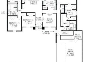 One Level Home Plans with Bonus Room One Story House Plans with Bonus Room Over Garage Escortsea