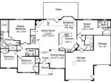One Level House Plans with 3 Car Garage Luxury 3 Car Garage Ranch House Plans New Home Plans Design