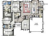 One Level House Plans with Bonus Room One Story House Plans House Plans with Bonus Room Over