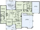One Level House Plans with Bonus Room Ranch House Plans with Bonus Room