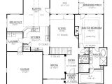 One Level House Plans with No Basement One Level Home Plans Smalltowndjs Com