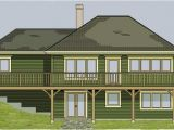 One Level House Plans with Walkout Basement 15 Simple One Level House Plans with Walkout Basement
