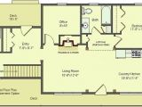 One Level House Plans with Walkout Basement Lovely One Floor House Plans with Walkout Basement New