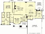 One Level House Plans with Walkout Basement Ranch House Floor Plans with Walkout Basement Lovely House