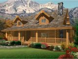 One Level Log Home Plans Ranch Log Homes Floor Plans Bee Home Plan Home