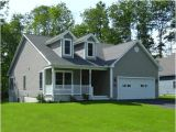 One Story Cape Cod House Plans Cape Cod House Plans Traditional Practical Elegant and
