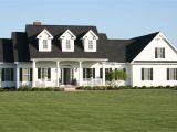 One Story Cape Cod House Plans Dream Home Plans the Classic Cape Cod Cod Cape and History