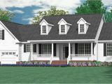 One Story Cape Cod House Plans Houseplans Biz House Plan 2248 B the Britton B