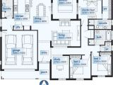 One Story Custom Home Plan Best 25 Single Storey House Plans Ideas On Pinterest
