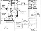 One Story Custom Home Plan House Plans and Home Designs Free Blog Archive One