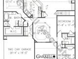 One Story Handicap Accessible House Plans New Haven House Plan Active Adult House Plans