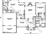 One Story Handicap Accessible House Plans Ranch House Plans Handicap Accessible