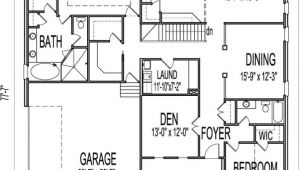 One Story Home Plans with Basement New One Story Ranch House Plans with Basement New Home