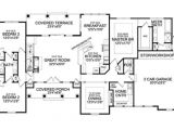 One Story Home Plans with Bonus Room 7 Decorative Single Story House Plans with Bonus Room