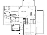 One Story Home Plans with Bonus Room Elegant One Story House Plans with Bonus Room House Plan