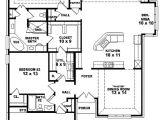 One Story Home Plans with Bonus Room Luxury One Story House Plans with Bonus Room Above Garage