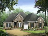 One Story Home Plans with Porches Rustic One Story Country House Plans Idea House Design