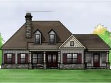 One Story Home Plans with Porches Small House Plans Small Home Designs by Max Fulbright