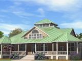 One Story Home Plans with Porches southern House Plans with Wrap Around Porch Single Story