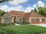 One Story Homes Plans Contemporary House Plans Palermo 30 160 associated Designs