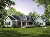 One Story Homes Plans House Plan 90277 at Familyhomeplans Com