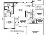 One Story House Plans Under 1600 Sq Ft 1600 Square Foot House Plans Homes Floor Plans