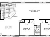 One Story House Plans Under 1600 Sq Ft 1600 to 1799 Sq Ft Manufactured Home Floor Plans