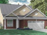 One Story House Plans with 3 Car Garage Houseplans Biz House Plan 2755 B the Woodbridge B