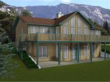 One Story House Plans with Walkout Basements House Plans with Walkout Basement Smalltowndjs Com