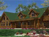 One Story Log Home Plans 1 Story Log Home Plans Single Story Log Cabin Homes Plans